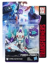 Transformers: Generations - Deluxe - Dreadwind