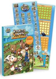 Harvest Moon: Light of Hope-A 20th Anniversary Celebration by Prima Games