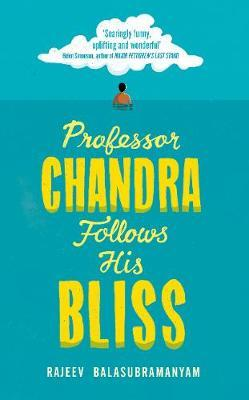 Professor Chandra Follows His Bliss by Rajeev Balasubramanyam image