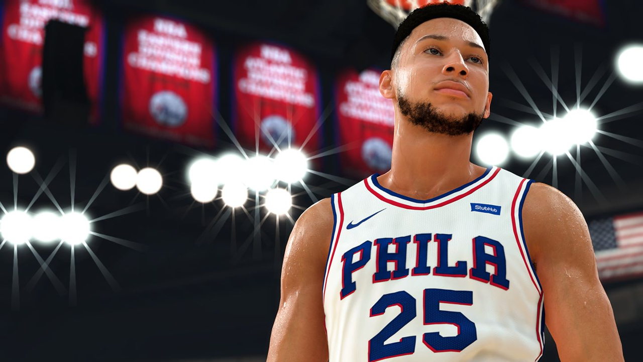 NBA 2K19 for Xbox One image