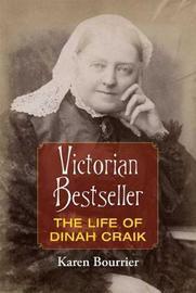 Victorian Bestseller by Karen Bourrier