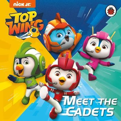 Top Wing: Meet the Cadets by Top Wing