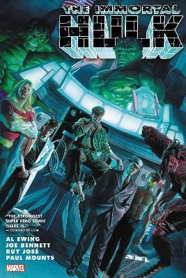 Immortal Hulk Vol. 3 by Al Ewing