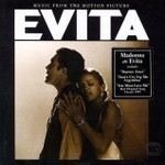 Evita Highlights by Madonna