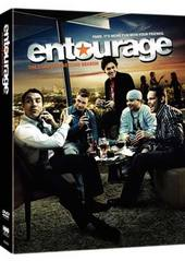 Entourage - Complete Season 2 on DVD