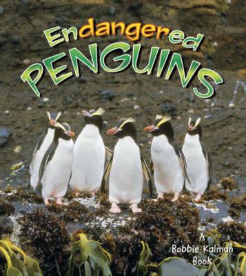 Endangered Penguins by Bobbie Kalman