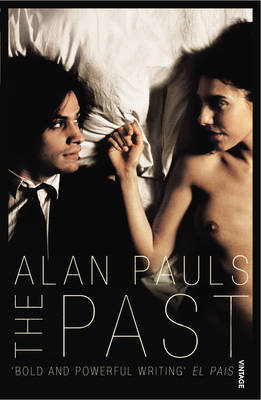 The Past by Alan Pauls