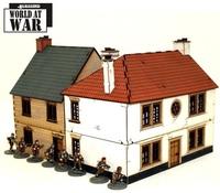 WWII: Corner House Type 1