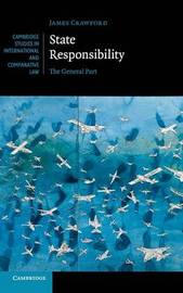 State Responsibility by James Crawford