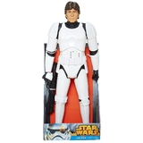Star Wars Classic Han Solo Figure (77cm)