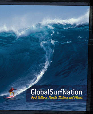 Global Surf Nation by Chris Moran