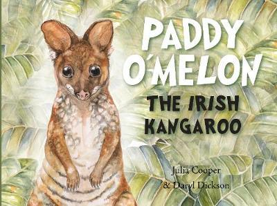 Paddy O'Melon by Julia Cooper