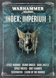 Warhammer 40,000: Index: Imperium Volume 1