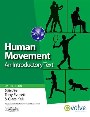 Human Movement by Tony Everett image