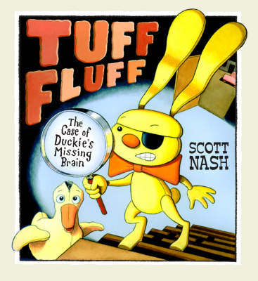 Tuff Fluff by Scott Nash image