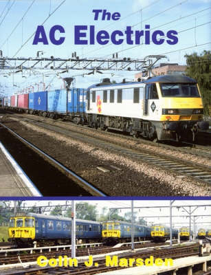 The AC Electrics by Colin Marsden