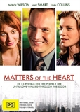 Matters of the Heart on DVD