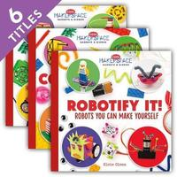 Cool Makerspace Gadgets & Gizmos by Abdo Publishing