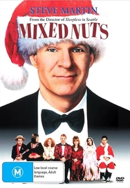 Mixed Nuts on DVD