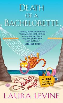 Death of a Bachelorette by Laura Levine