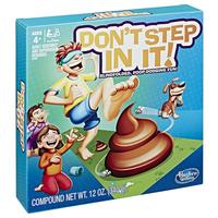 Don't Step In It image