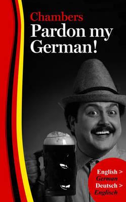 Pardon My German! image