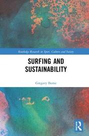 Surfing and Sustainability by Gregory Borne