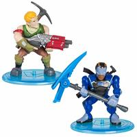 Fortnite: Battle Royale Collection - Duo-Pack (Carbide & Sergeant Jonesy)