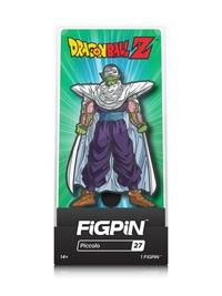 Dragon Ball Z: Piccolo (#27) - FIGPiN