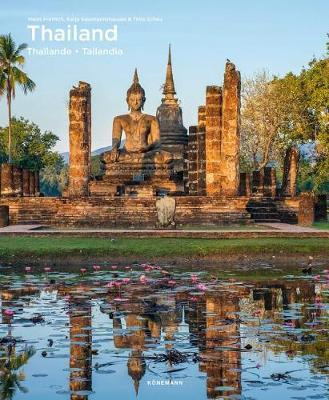 Thailand by Heidi Froehlich