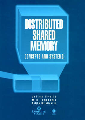 Distributed Shared Memory image