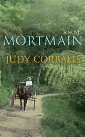 Mortmain by Judy Corbalis image