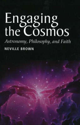 Engaging the Cosmos by Neville Brown image
