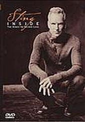Sting - Inside Sacred Love on DVD