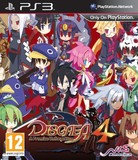 Disgaea 4: A Promise Unforgotten for PS3