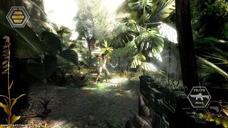 Haze for Xbox 360 image