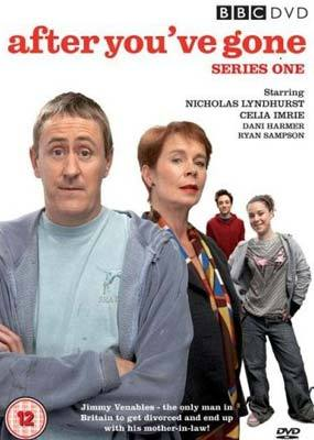 After You've Gone - Series 1 on DVD
