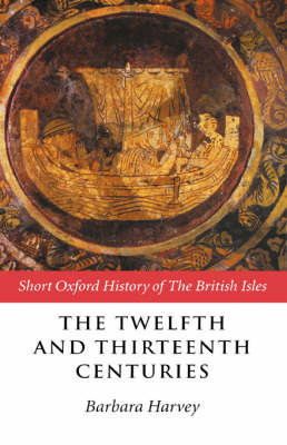 The Twelfth and Thirteenth Centuries