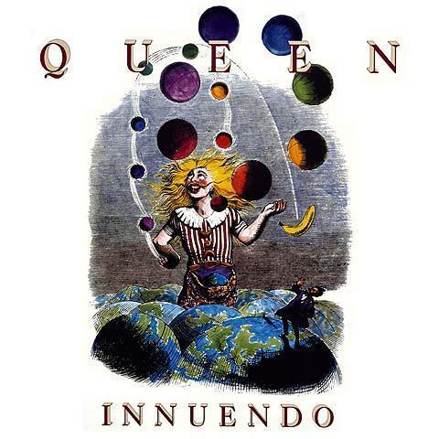 Innuendo by Queen