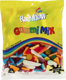 Gummi Mix 1kg - Rainbow Confectionery