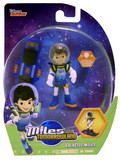Miles From Tomorrowland: Galactic Miles Collectible Figure