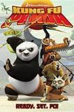 Kung Fu Panda Collection Volume 1 by Simon Furman
