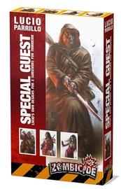 Zombicide: Special Guest Box - Lucio Parillo