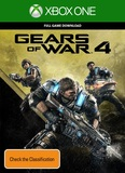 Gears of War 4 Ultimate Edition (Digital Download) for