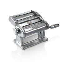 Marcato Atlas 150 Design Pasta Machine (Silver)