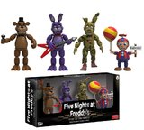 """Five Nights at Freddy's: 2"""" Action Figure Pack - Pack 2"""