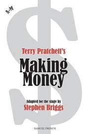Making Money by Stephen Briggs