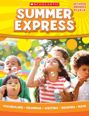 Summer Express, Between Grades PreK & K