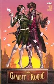 X-men: Gambit & Rogue by Howard Mackie