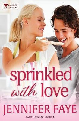 Sprinkled with Love by Jennifer Faye image